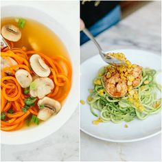 14 Easy Spiralizer Recipes for Beginners