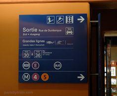 signage metro - Поиск в Google