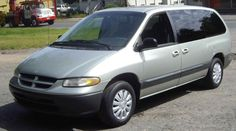 FANTASTIC SITE TO FIND WHICH MODELS OF CHEAP CARS TO BUY - picture is of used dodge caravan