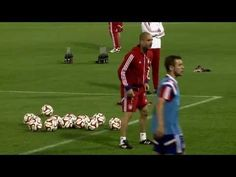 Development of Guardiola's 4v4+3 Juego de Posicion - YouTube