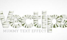 Illustrator Must-Know Text Effects