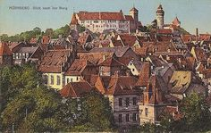 Burg und Altstadt