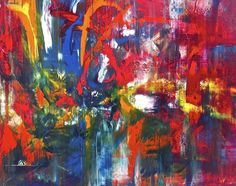 Vitality, oil on panel, 60x72, 2013