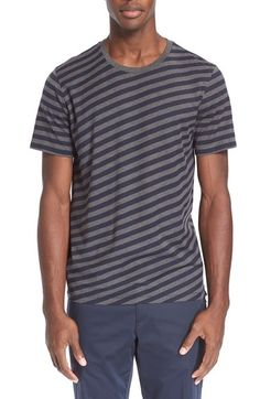 rag & bone 'Barton' Stripe T-Shirt available at #Nordstrom