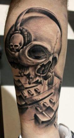 Tattoo Artist - Alex Gotza  - www.worldtattoogallery.com/tattoo_artist/alex_gotza