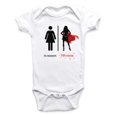 Discover recipes, home ideas, style inspiration and other ideas to try. Geek Costume, Costume Ideas, Winter Outfits, Geek Baby, Kids Logo, Coton Biologique, Baby Decor, Funny Tshirts, Kids Fashion