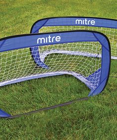 Pop-Up Goal - Set of 2 by mitre on #zulily