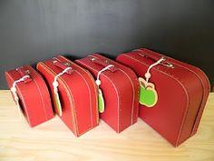 apple suitcase