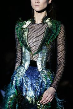 Gucci Fall 2013 RTW - Details - Fashion Week - Runway, Fashion Shows and Collections - Vogue