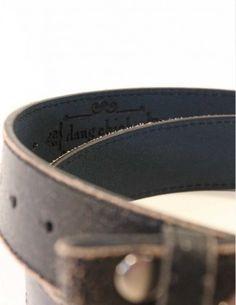 Black strap by Dang Chicks