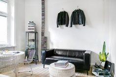 Quand un blogueur suédois vend son mini appartement