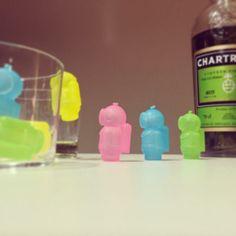 Chartreuse #chartreuse #drink #drinks #slurp #mirkoskitchen #benessere #tuttalavita #comesenoncifosseundomani #dazeus #machebene #liquor #yum #yummy #instagood #cocktail#cocktails #drinkup #glass
