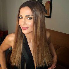 Despina Vandi incredibly sexy ~ Ardan News
