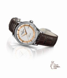 The Certina history goes back in the late At that time the mountaineers that first climbed on the Dhaulagiri in the Himalaya had a Certina Ds, Omega Watch, Watches, Accessories, Men, Clocks, Clock