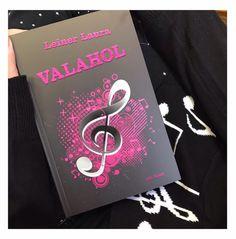 Leiner Laura - Valahol <3 <3 <3