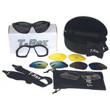 572c1d81ea3a6 Extreme Sport Sunglasses Kit  5 Lens. UV400 with Polarized Lens