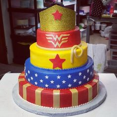 Cake Decorating Courses, Cake Decorating Supplies, Cake Decorating Tutorials, Superhero Cake, Cakes And More, Let Them Eat Cake, Birthday Decorations, Biscuits, Wedding Cakes