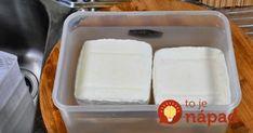 Recept na domáci balkánsky syr skoro zadarmo: Keby som vedela, že je to také jednoduché, už dávno by ho prestala kupovať v obchode!