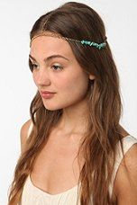 Grenada Goddess Headwrap