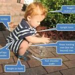 If you want to learn to #squat, just watch a #toddler... #perfect form! Damian Butcher (TheDamoButcher) on Twitter