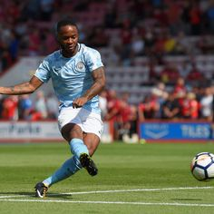 Manchester City Transfer News: Latest Rumours on Raheem Sterling, Alexis Sanchez