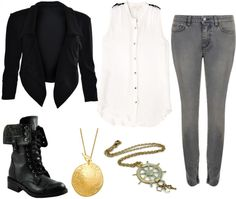 """""""Pirate"""" by onedirectionlover99-872 on Polyvore"""
