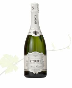 KORBEL Sweet Cuvée is made in a bright, fruit-forward style. It has a bright citrus and tropical fruit character. Read more: www.korbel.com/SweetCuvee.aspx