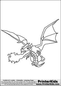 dragonvale printable coloring pages conners stuff pinterest utskrivbara frglggningssidor och frglggningssidor - Dragonvale Dragons Coloring Pages