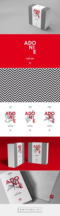 Adonie – Small | Fivestar Branding – Design and Branding Agency & Inspiration Gallery
