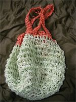 Bailing Twine Bag Perfect Upcycling For Us Country Folks Crafty