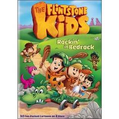 The Flintstone Kids: Rockin' in Bedrock Brand Name: Ingram Entertainment Mfg 883929342785 Shipping Weight: lbs Manufacturer: Genre: TV All music products are properly licensed and guaranteed authentic. Scott Menville, Flintstone Kids, William Hanna, Yabba Dabba Doo, Saturday Morning Cartoons, 90s Cartoons, 90s Kids, Retro Kids, Kids Tv