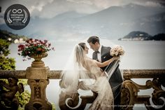 pre wedding lake como