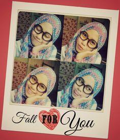 #FallForYou