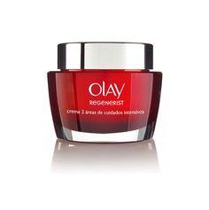Olay promociona su crema de tres areas de cuidados intensivos http://bit.ly/1CtNEjg Puedes conseguirla en nuestra tienda on line http://bit.ly/altamosa