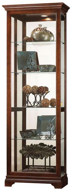 Elise Display Cabinet hwn 680521