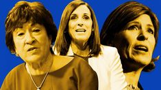 There are just 22 Republican women—and not a single woman of color—in Congress. Women Problems, Silent Majority, Us Senate, Man Of The House, The Daily Beast, Republican Party, Single Women, Call Her, White Man