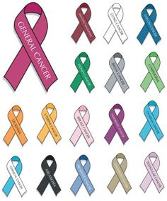 Cancer Ribbon Cross Tattoos-im doing a cancer awareness tattoo in honor of all my relatives and close people who have died of cancer, i have to draw it up yet and stuff it will be awesome.