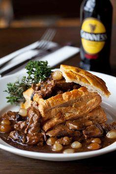 A classic, hearty pie recipe to celebrate British Pie Week.