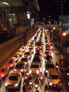 Silom, Bangkok