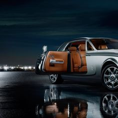 World's Most Luxurious Car – Top 4 Contenders