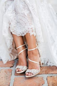 Colorfulhome Lady Satin mesh Dress Shoes Pointed Toe Ankle Strap Bridal Wedding Flats with Crystal Rhinestone Applique Sweet