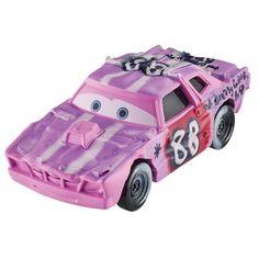 Disney/Pixar Cars 3 Tailgate ; Cigalert Die-cast Vehicle 2-pack