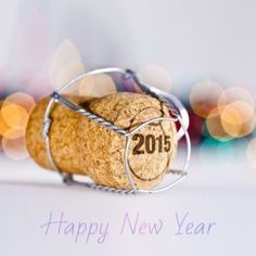 Iedereen een gelukkig 2015 gewenst. Maar wees bewust dat ook 1 januari een dag als geen ander is. Elke dag is het begin van een nieuwe jaar, elke dag is het weer een nieuw begin van de rest van je ...