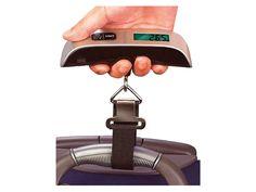 Elektroninen matkalaukkupuntari