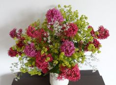 Picked from our garden this afternoon. Floral Bouquets, Flower Arrangements, Wreaths, Garden, Flowers, Plants, Flower Bouquets, Floral Arrangements, Garten
