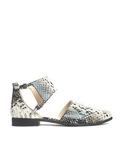 Enlarge ASOS MOONDANCE Pointed Shoes