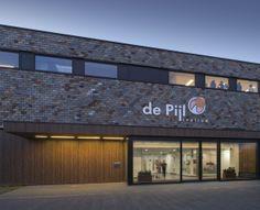Sportcentrum De Pijl te Naaldwijk
