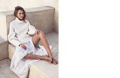 Cover Story | Jessica Alba: | NET-A-PORTER.COM