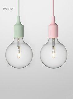 Muuto Lights