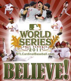 Believe..................